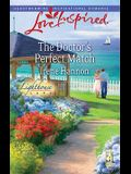 The Doctor's Perfect Match: Lighthouse Lane