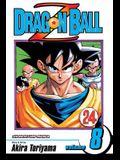 Dragon Ball Z, Vol. 8, Volume 8: Goku vs. Ginyu