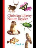 Christian Liberty Nature Reader Book Four