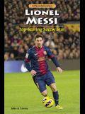 Lionel Messi: Top-Scoring Soccer Star