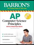 AP Computer Science Principles with 3 Practice Tests