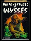 The Adventures of Ulysses (Usborne Library of Myths & Legends)