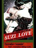 December Scandal: Book 3 Scandalous Siblings