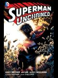 Superman Unchained (the New 52)
