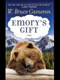 Emory's Gift (Wheeler Large Print Book Series)