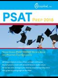 PSAT Prep 2018 Study Guide: PSAT/NMSQT Review Book and Practice Test Questions