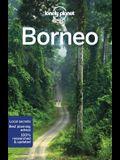 Lonely Planet Borneo 5