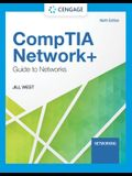 Comptia Network+ Guide to Networks