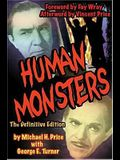Human Monsters: The Definitive Edition