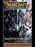 Warcraft: The Sunwell Trilogy #2: Shadows of Ice