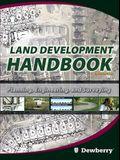 Land Development Handbook: Planning, Engineering, and Surveying