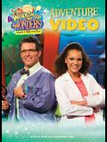 Workshop of Wonders Adventure Video DVD/CD-ROM for Assembly Time