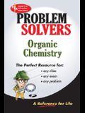 Organic Chemistry Problem Solver