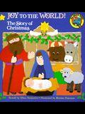 Joy to the World! (Platt & Munk All Aboard Book)