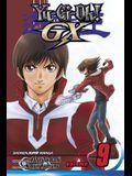 Yu-Gi-Oh! Gx, Vol. 9, 9