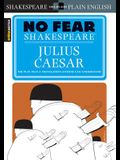 Julius Caesar (No Fear Shakespeare), Volume 4