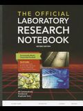 The Official Laboratory Research Notebook (50 Duplicate Sets)