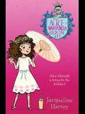 Alice-Miranda Holds the Key, 15