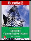 Package: Loose Leaf for Principles of Electronic Communication Systems with 1 Semester Connect Access Card