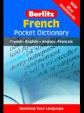 Berlitz French Pocket Dictionary: French-English/English-French