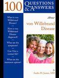 100 Q&as about Von Willebrand Disease