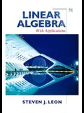 Linear Algebra with Applications (7th Edition)