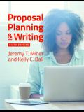 Proposal Planning & Writing, 6th Edition