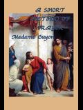 A Short Method of Prayer