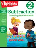 Second Grade Subtraction