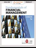 Mindtapv2.0 Finance, 2 Terms (12 Months) Printed Access Card for Brigham/Houston's Fundamentals of Financial Management, Concise Edition