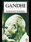 Gandhi Reader, the Penguin