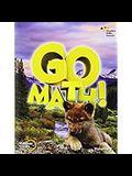 Go Math!: Student Edition Volume 2 Grade 1 2015