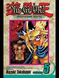 Yu-Gi-Oh!: Millennium World, Vol. 5, Volume 5: Tomb of Shadows