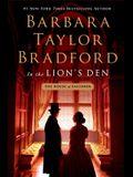 In the Lion's Den: A House of Falconer Novel