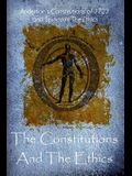 The Constitutions And The Ethics