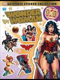 Ultimate Sticker Collection: DC Comics Wonder Woman