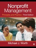 Nonprofit Management: Principles and Practice