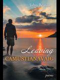 Leaving Camustianavaig: Poems