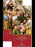 Baltimore Catechism Set: The Third Council of Baltimore