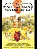 The Neil Gaiman Library Volume 2