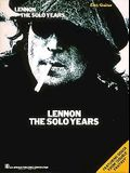 Lennon the Solo Years