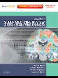 Kryger's Sleep Medicine Review: A Problem-Oriented Approach [With Access Code]