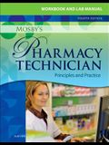 Workbook and Lab Manual for Mosby's Pharmacy