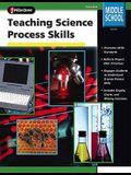Teaching Science Process Skills