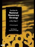 Teaching the National Strategy at Key Stage 3: A Practical Guide