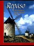 Repaso: A Review Workbook for Grammar, Communication, and Culture (Spanish Edition)