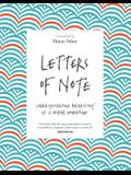 Letters of Note: Correspondence Deserving of a Wider Audience
