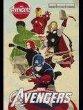 Phase One: Marvel's the Avengers