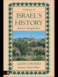 Survey of Israel's History Hardcover