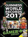 Guinness World Records 2017 Gamer's Edition (Guinness World Records: Gamer's Edition)